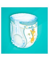 Pampers Baby Dry Nappies - Sample Pack