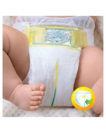 Pampers Premium Protection Nappies - Sample Pack