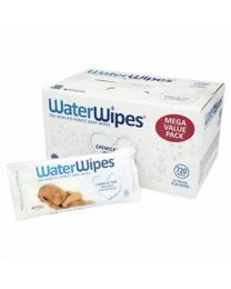 Water Wipes Mega Carton