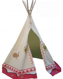 Childrens Desert Print Wigwam/Teepee