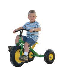 John Deere Mighty Pedal Trike