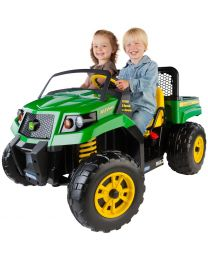 Peg Perego John Deere XUV550 12V Ride On Gator