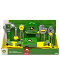 John Deere Talking Toolbelt with 6 Great Tools