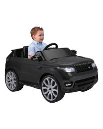 Feber Range Rover Sport Single Seater 6v Ride On Car
