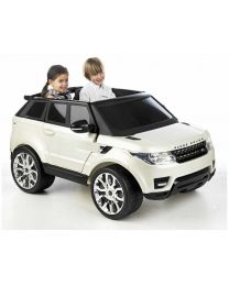 Feber Range Rover Sport Twin Seater 12v Ride On Car