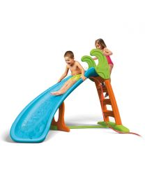 Feber Curved Water Slide