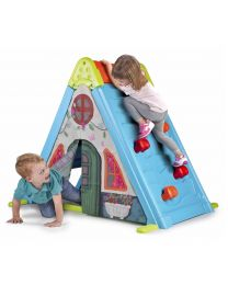 Feber Play and Fold 3 in 1 Activity House