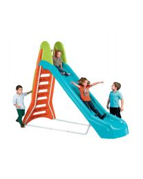 Feber Mega Slide with Water