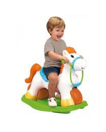PonyFeber Childrens Rockin Horse