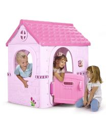 Feber Pink Fantasy Play House