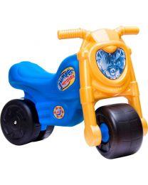MotoFeber Jumper Blue Balance Bike