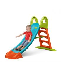 Feber 10 Play Slide with Water