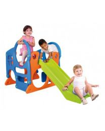 Feber Junior Activity Centre With Slide
