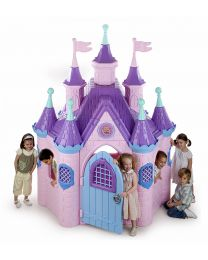 Feber Princess Super Barbie Palace