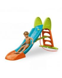 Feber Super Play Slide Plus with Water