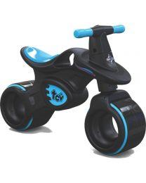 Eurotrike TCV Balance Bike - Blue