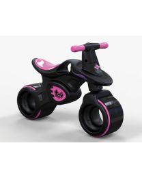 Eurotrike TCV Balance Bike - Pink