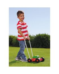 Orbit Mighty Metal Kids Lawn Mower
