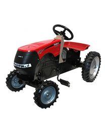 Case IH Magnum 360 CVT Stamped Steel Pedal Tractor