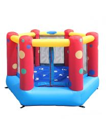 Airzone 6 - 2.7m Inflatable Bouncer