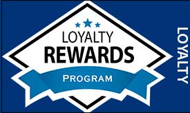 Our Loyalty Program